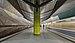 Munich Subway Station Großhadern 01.jpg