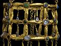 Museo Arqueológico Nacional - 71207 - Tesoro de Guarrazar (Corona votiva, detalle) 02.jpg