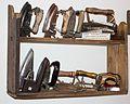 Museo Etnológico de Puerto Seguro - Planchas 1 (30664992700).jpg