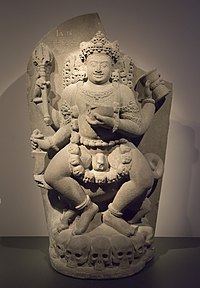 Vigyan Bhairav Tantra cover