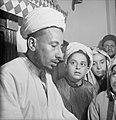 Muslim Community- Everyday Life in Butetown, Cardiff, Wales, UK, 1943 D15281.jpg