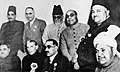 Muslim League Working Committee, Lucknow Session (Photo 429-4).jpg