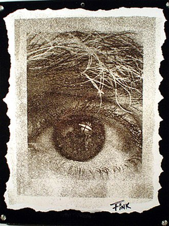 William Fink - Image: My Eye RS hair(1)