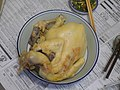 My old mother baked chicken.jpg
