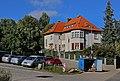 Mylnerovka street, house No 2, Praha.jpg