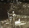 Nő, 1932 Fortepan 83710.jpg