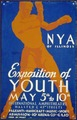 N.Y.A. of Illinois-Exposition of Youth ... pageants, handcraft, music, sports LCCN98509684.tif