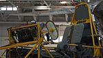 NAL VTOL Flying Test Bed cockpit at Kakamigahara Aerospace Science Museum November 2, 2014 02.jpg