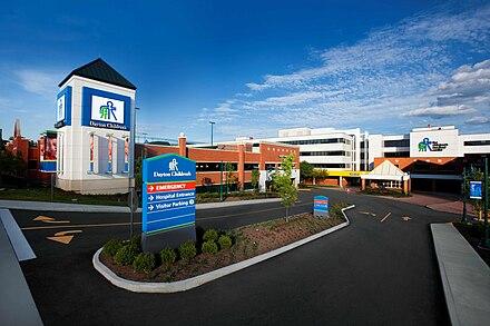 st dayton childrens hospital - HD1200×800
