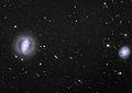 NGC 3504 barred spiral galaxy and NGC 3512 spiral galaxy in 32 inch Schulman telescope.jpg