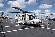 NH-90 NATO Frigate Helikopter (NFH). 175
