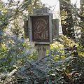 Nabij de Lourdesgrot, kruiswegstatie nummer 6 - Steijl - 20342042 - RCE.jpg
