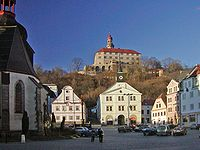 Nachod square castle.jpg