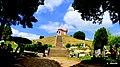 Nakło nad Notecią , widok z miejscowego cmentarza - panoramio (4).jpg