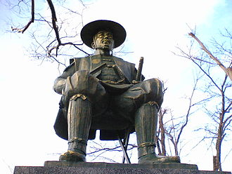 Nanbu clan - Nanbu Naofusa, first lord of Hachinohe