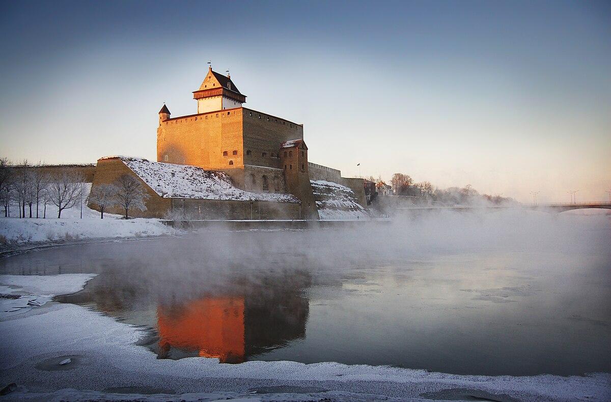 Narva Travel Guide At Wikivoyage