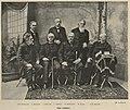 Nasi jubilaci, J. Brodowski, J. Cegliński, W. Gerson, Fr. Kostrzewski, Jerzy Majewski, Tytus Maleszewski, L. Molatyński (61851).jpg