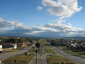 Magallanes Region - Image: Natales rc 012