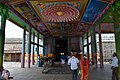 Nataraja Shiva Temple at Chidambaram, Tamil Nadu 2017 (4).jpg