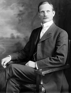 Nathan W. Hale American politician