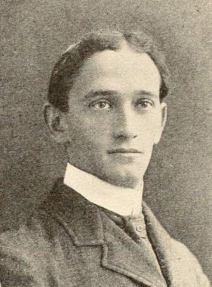 Nathaniel A. Elsberg - Nathaniel A. Elsberg (1902)