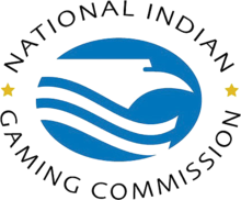 National Indian Gaming Commission logo.png