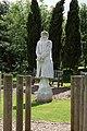 National Memorial Arboretum, Shot at Dawn 46.JPG