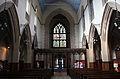 Nave, facing West, St Mark's Church, Leamington Spa.jpg