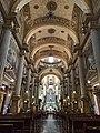 Nave mayor de la Catedral Basílica de León, Guanajuato.jpg