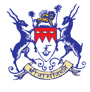 Nawanagar State - Image: Nawanagar State coa