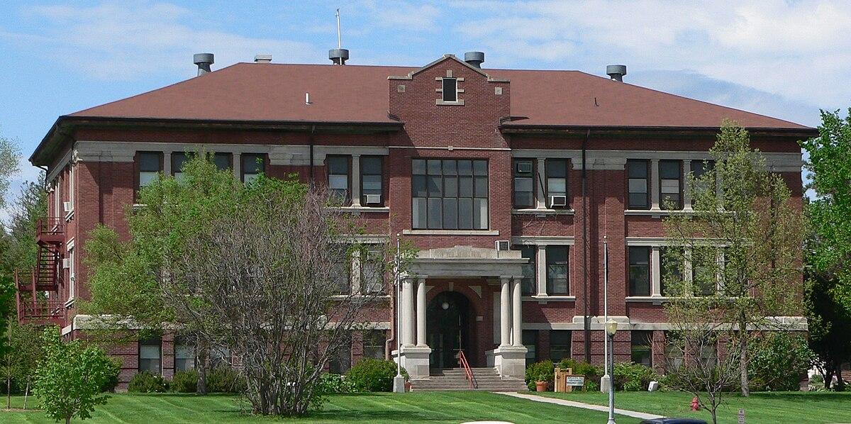 Nebraska College Of Technical Agriculture Wikipedia