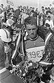 Nederlandse Kampioenschappen Wielrennen op de weg voor amateurs te Beek. Huldigi, Bestanddeelnr 920-5512.jpg