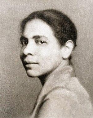 Larsen, Nella (1891-1964)
