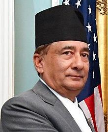 Category:Nepali Congress politicians - WikiVisually