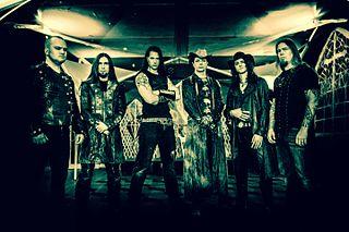 Netherbird Swedish black metal band