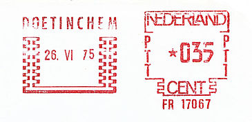 Netherlands stamp type N2.jpg