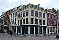 Neude Janskerkhof en Domplein, Utrecht, Netherlands - panoramio (17).jpg