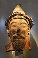 Neues Museum - Männerkopf mit Kegelhut.jpg
