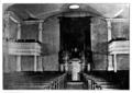 NewSouthChurch ca1858 Bulfinch Boston interior.png