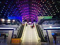 Anaheim Regional Transportation Intermodal Center Wikipedia