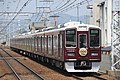 New Hankyu Railway 1300 series.JPG