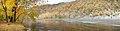 New River Foster Falls Pano (6265468420).jpg