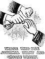 New York Journal 'want ad' ad (January 19, 1899).jpg
