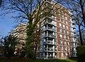 New built appartmentcomplex at Kluizeweg Arnhem in the wintersunshine - panoramio.jpg