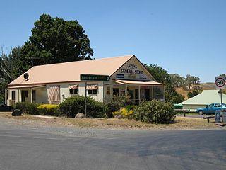 Newham, Victoria Town in Victoria, Australia