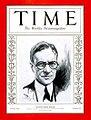 Newton D. Baker Time Magazine, 1932.jpg