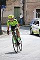 Nicole Nesti, Giro Rosa 2016.jpg