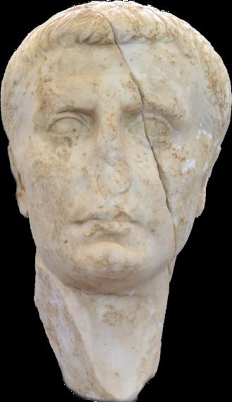 Feldherr Agrippa