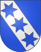 Coat of Arms of Niedermuhlern