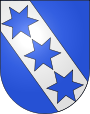 Niedermuhlern-coat of arms.svg